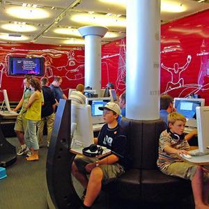Интернет-кафе Майкопа