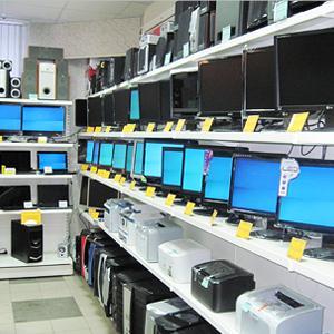 Компьютерные магазины Майкопа