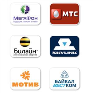 Операторы сотовой связи Майкопа