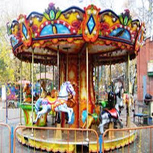 Парки культуры и отдыха Майкопа