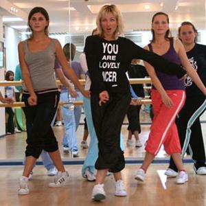Школы танцев Майкопа