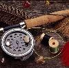 Охотничьи и рыболовные магазины в Майкопе