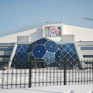 Спортивные комплексы Майкопа