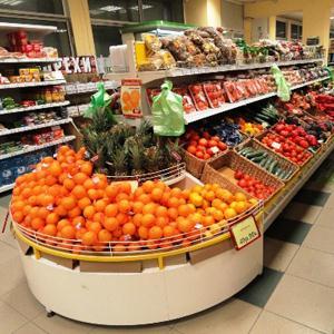 Супермаркеты Майкопа